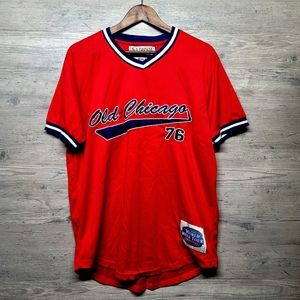 Old Chicago Jersey Shirt. Perfect Condition! Soft!